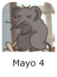 MAYO 4.