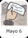 MAYO 6.