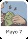 MAYO 7.