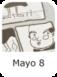 MAYO 8.