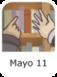 MAYO 11.