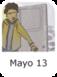 MAYO 13.