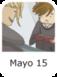 MAYO 15.