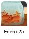 ENERO 25.
